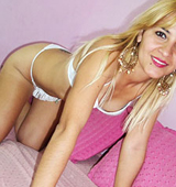 Entra ahora al videochat con Patricia