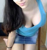 Entra ahora al videochat con Marta Pretty