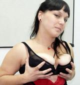 Entra ahora al videochat con Busty Sex