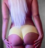 Entra ahora al videochat con Dafne Blonde